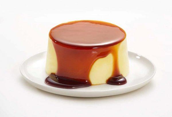 Creme Caramel Bimby