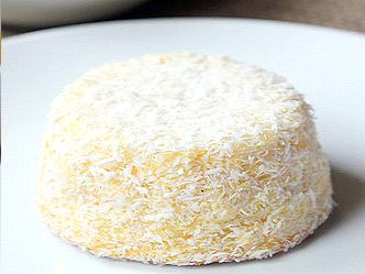 Budino di riso bimby